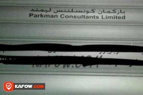 Parkman Consultants Limited