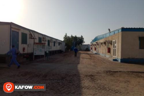 Target Gayathi Camp