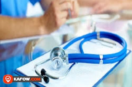 Dr.Sawsan Saqr Clinic