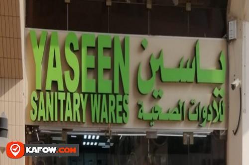 Yassin Sanitary Ware Company