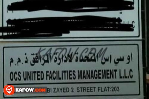 OCS United Facilities Management LLC