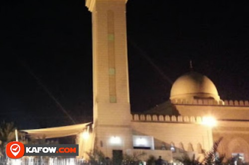 مسجد الأبرار