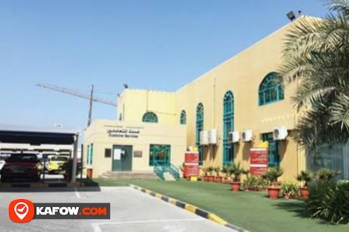 Abu Dhabi Civil Defense
