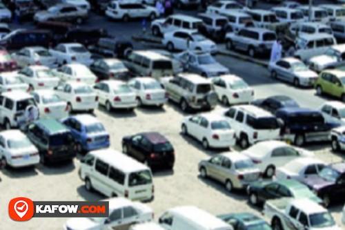 Al Majaz Used Cars Trading