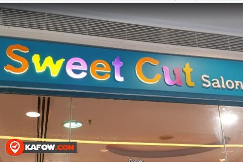Sweet Cut Kids Saloon
