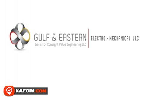 Gulf & Eastern Electro - Mechanical LLC