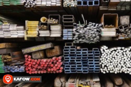 Abdulla Al Zaabi Building Materials Est