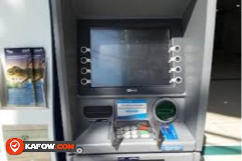 صراف آلى مصرف أبوظبي الاسلامي