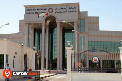 Abu Dhabi Court of legitimacy