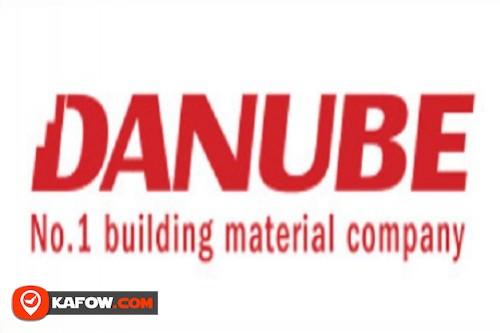 Danube Building Materials