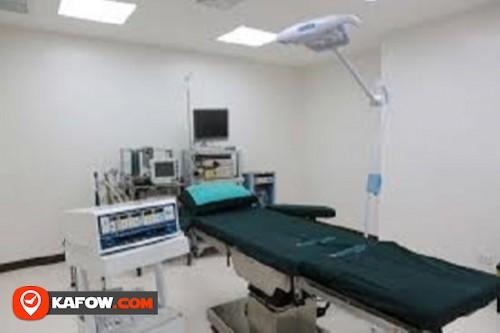 عيادة الدكتور عتيق الرحمن