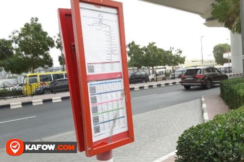 محطة حافلات شارع عود ميثاء 1 1