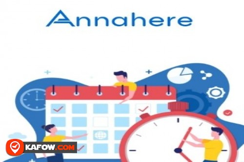 Annahere For service providers