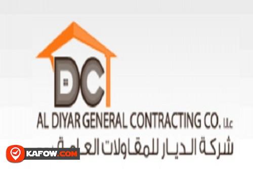 Al Diyar General Contracting