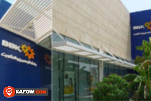 Bank of Bahrain & Kuwait BSC