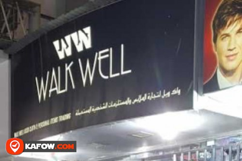 WALK WELL SHOES TRADING