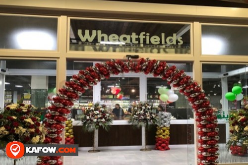 Wheatfields Grocer And Cafe Ghadeer Branch