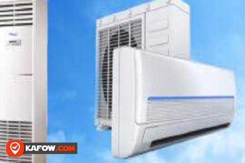Al Abqri Air Conditioners Maintenance & Selling