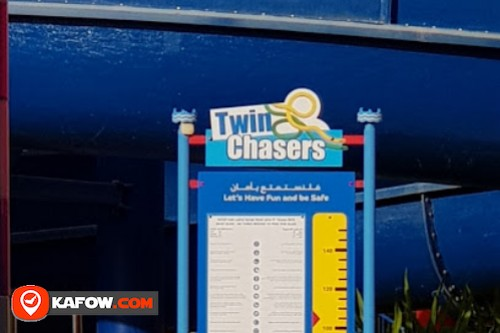 Twist Chasers