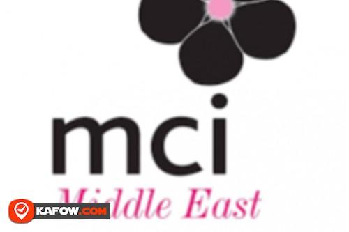 MCI Middle East (LLC)