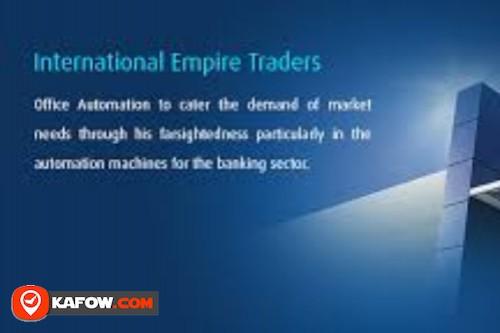 International Empire Traders (LLC)