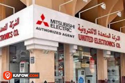 United Electronics Co LLC