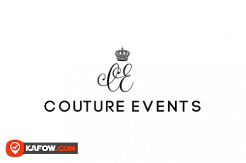 Couture Events FZ LLC
