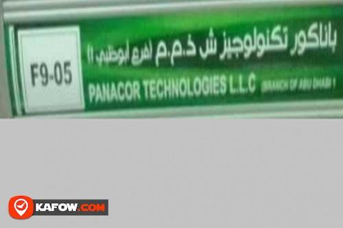 Panacor Technologies L.L.C