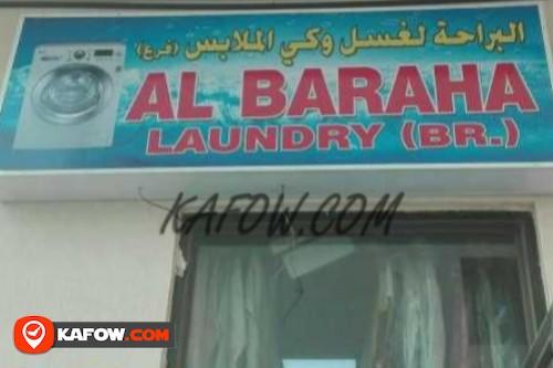 Al Baraha Laundry Br.