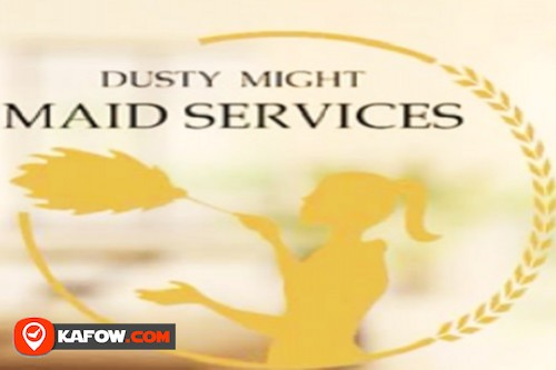 Dusty Might Cleaning Services LLC