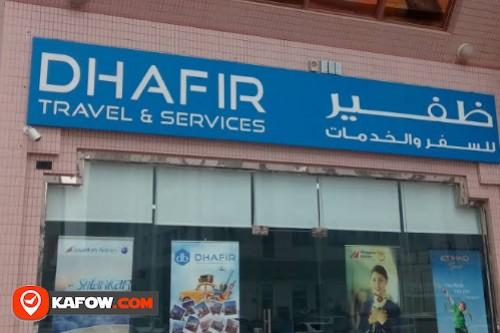 Dhafir Travel Service