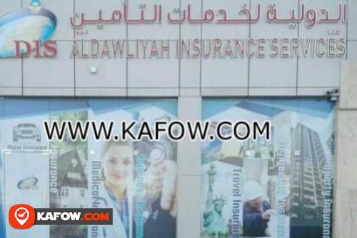 Al Dawliyah Insurance Services