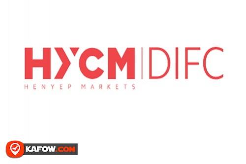 Henyep Capital Markets