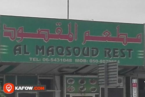 AL MAQSOUD RESTAURANT