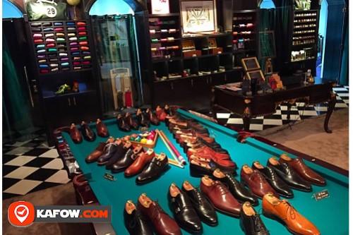 Nar Gul Mazawi Repairing Shoes Shop