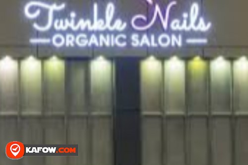 Twinkle Nails Spa