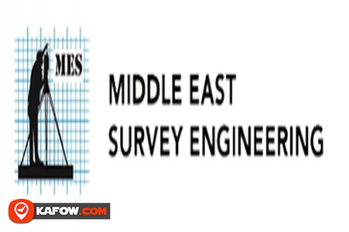 Middle East Survey Engineering