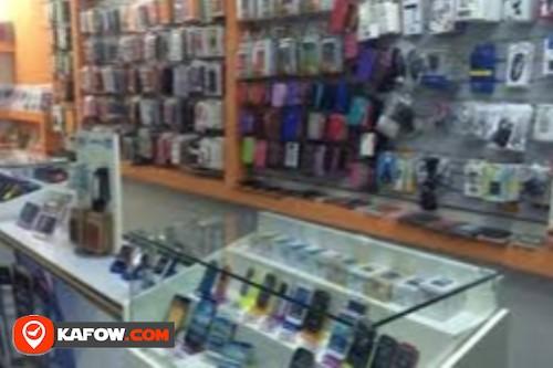 Dawish Cashkari Mobile Phones