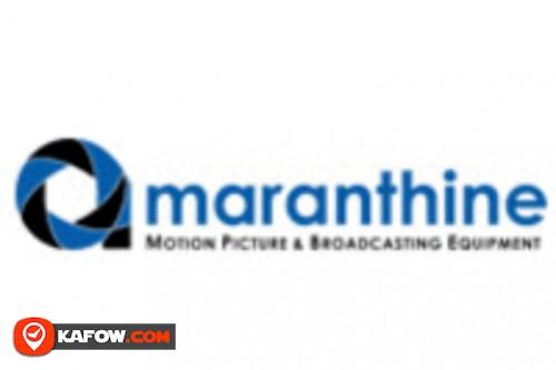 Amaranthine Trading LLC