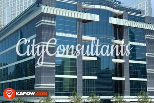 City Consultants