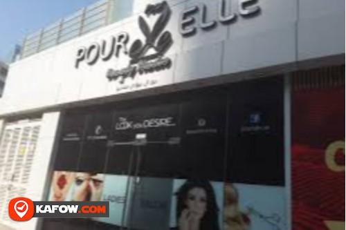 POUR ELLE Beauty Studio