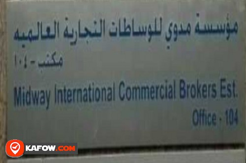 Midway International Commercial Brokers Est.