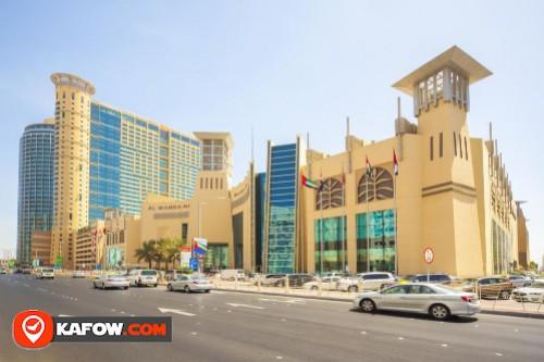 Grand Millennium Al Wahda Abu Dhabi