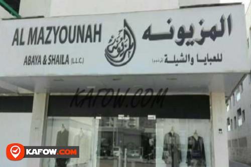 Al Mazyounah Abaya & Shaila LLC