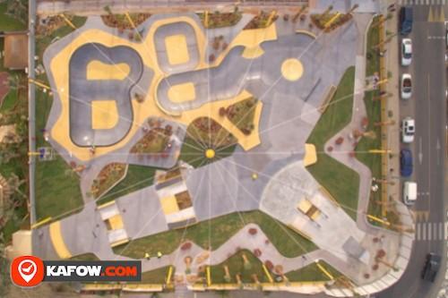 XDubai Skatepark