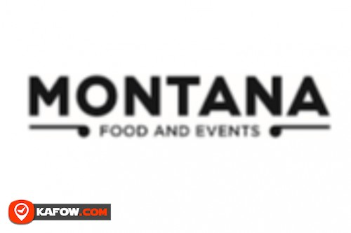 Montana Catering Services