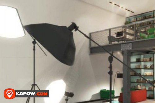 Light Black Media House