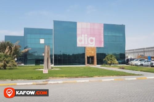 Depa Industrial Group (DIG)