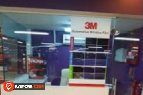 3M Our Car Auto Accessories Fixing