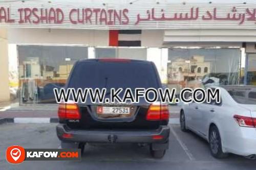Al Irshad Curtains